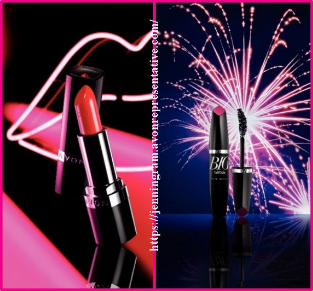 Introducing our NEW Ultra Color Bold Lipstick and Big & Daring Volume Mascara! Be Bold. Be Different. Be Beautiful. Step out of your color comfort zone and step up to a bold new you.