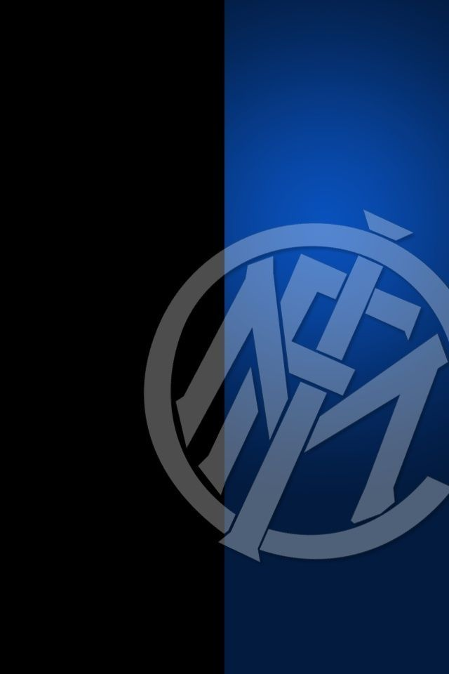 Inter Iphone Wallpaper Inter De Milan Pinterest Iphone Milan Wallpaper Milan Football Inter Milan Logo