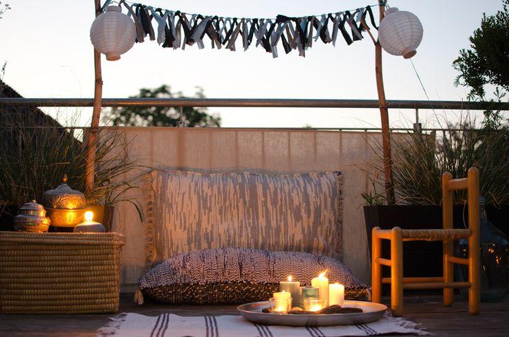 dekoideen balkon selber machen – nxsone45, Garten und bauen