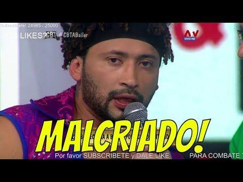 COMBATE 06-10-17 MALCRIADO!! ZUMBA RECLAMA A BETINA POR SUS COMENTARIOS!!  Video  Description COMBATE 06/10/17 PROGRAMA COMPLETO HD TODOS LOS DIAS A LAS 20:10 p.m. Hora Perú SIGUE LAS REDES OFICIALES DE COMBATE (TWITTER/FACEBOOK/INSTRAGRAM): @Combate_ATV @CBTFuerzaRoja @CBTFuerza... - #Vidéos https://virtualfitness.be/videos/dance-tips-video-combate-06-10-17-malcriado-zumba-reclama-a-betina-por-sus-comentarios/