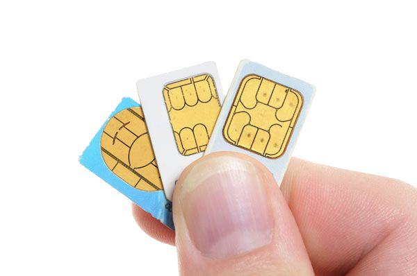 mobile broadband data sims