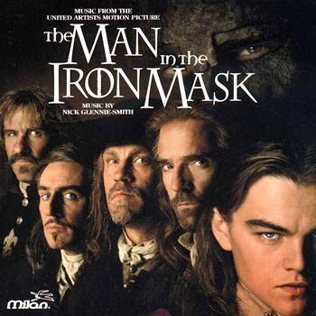 La Maschera di Ferro - 1998