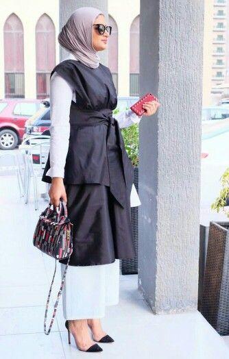 VintageBaza hijab