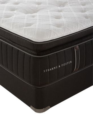And Foster Latex Mattress 43