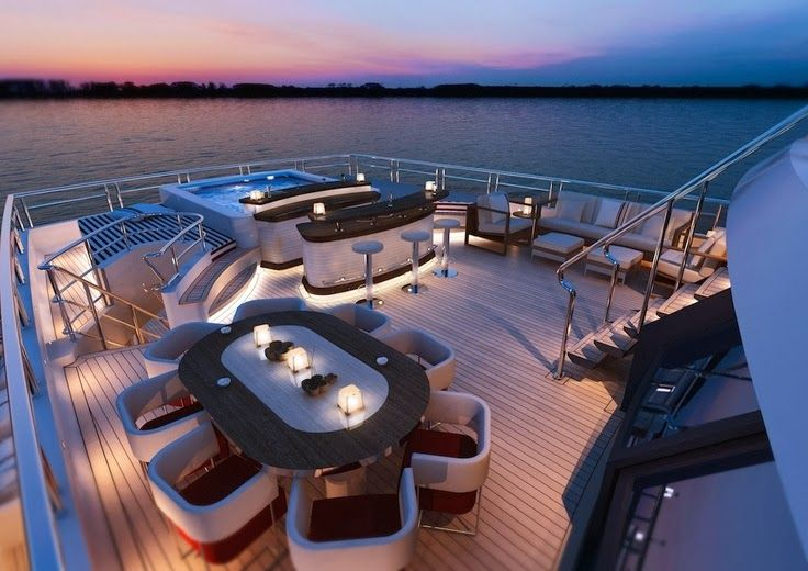 Luxury Super Yachts: Luxury Yacht Photo Gallery 2014