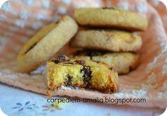 Carpe diem: Zaeti o zaletti biscotti veneti di mais e uvetta