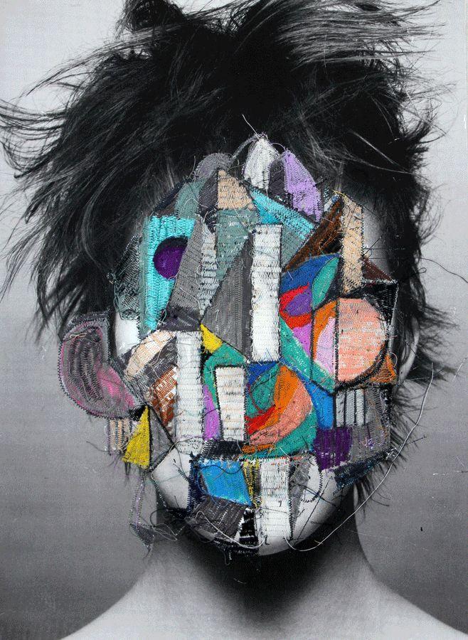 #ANTI-SERIE by Jose Romussi