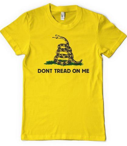Gadsden Flag Shirt — ConservativeStuff