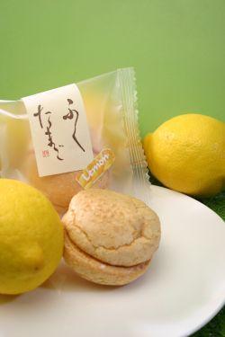 レモンふくたまご白ばら 洋菓子店 - shirobara