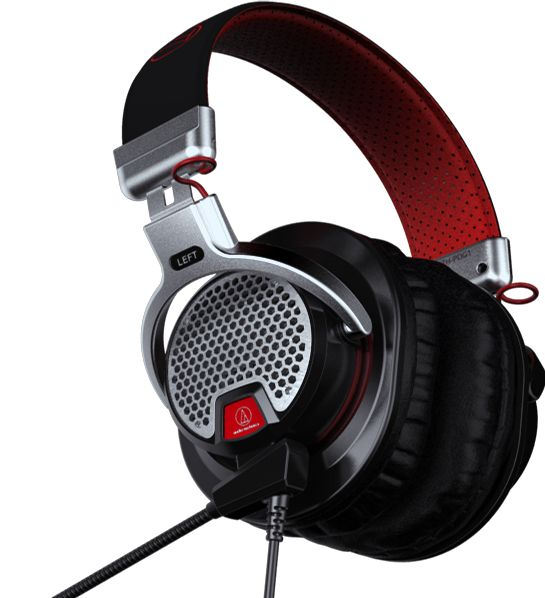 Audio Technica ATH-PDG1 : Test complet