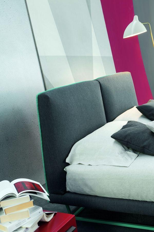 Die besten 25+ Bett metall Ideen auf Pinterest Metallbettrahmen