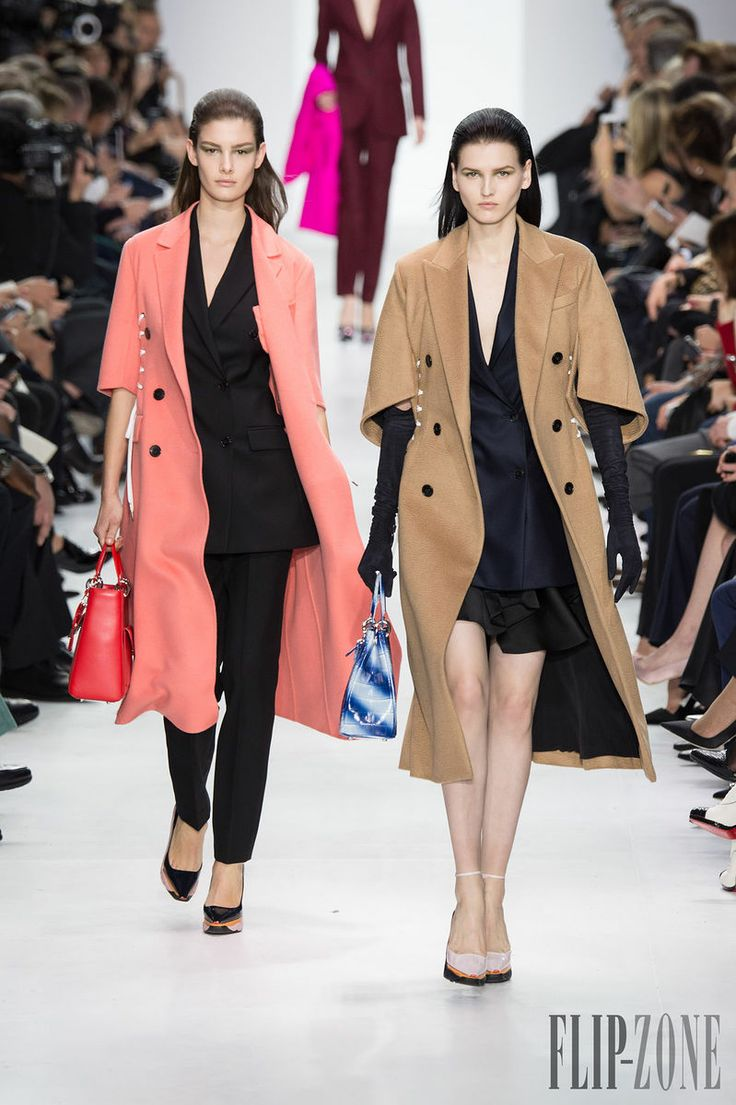Dior Cruise 2015 - Ready-to-Wear - http://www.flip-zone.net/fashion/ready-to-wear/fashion-houses-42/dior-4723