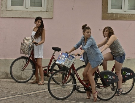 40 Images of Bicycles for National Bike Month | EcoSalon | Conscious Culture and Fashion