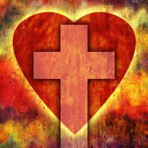 <3 my heart's on fire....