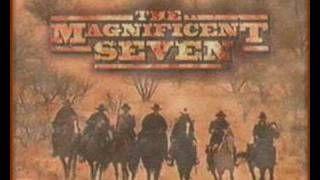 Magnificent Seven Theme, via YouTube.