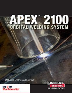 Improve your welding task with the use of orbital welding system. Click here read this blog here is five ways that can help to increase improvement in its welding process.
