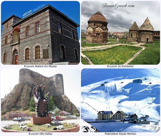 Doğu Anadolu'da Görülmesi Gereken En Güzel Yerler - Forum Gerçek