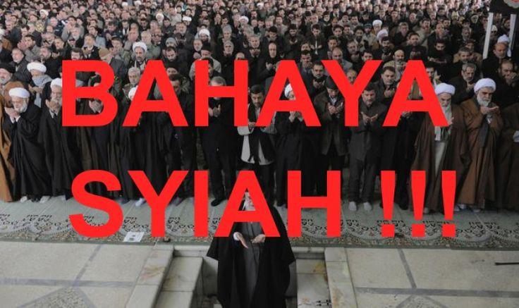 Tiga Siku - Secara fisik, sulit dibedakan antara penganut Islam dengan Syi'ah. Akan tetapi jika diteliti lebih dalam terutama dari sisi akidah, perbedaan di antara keduanya ibarat minyak dan air. Sehingga tidak mungkin disatukan..Syiah menurut etimologi