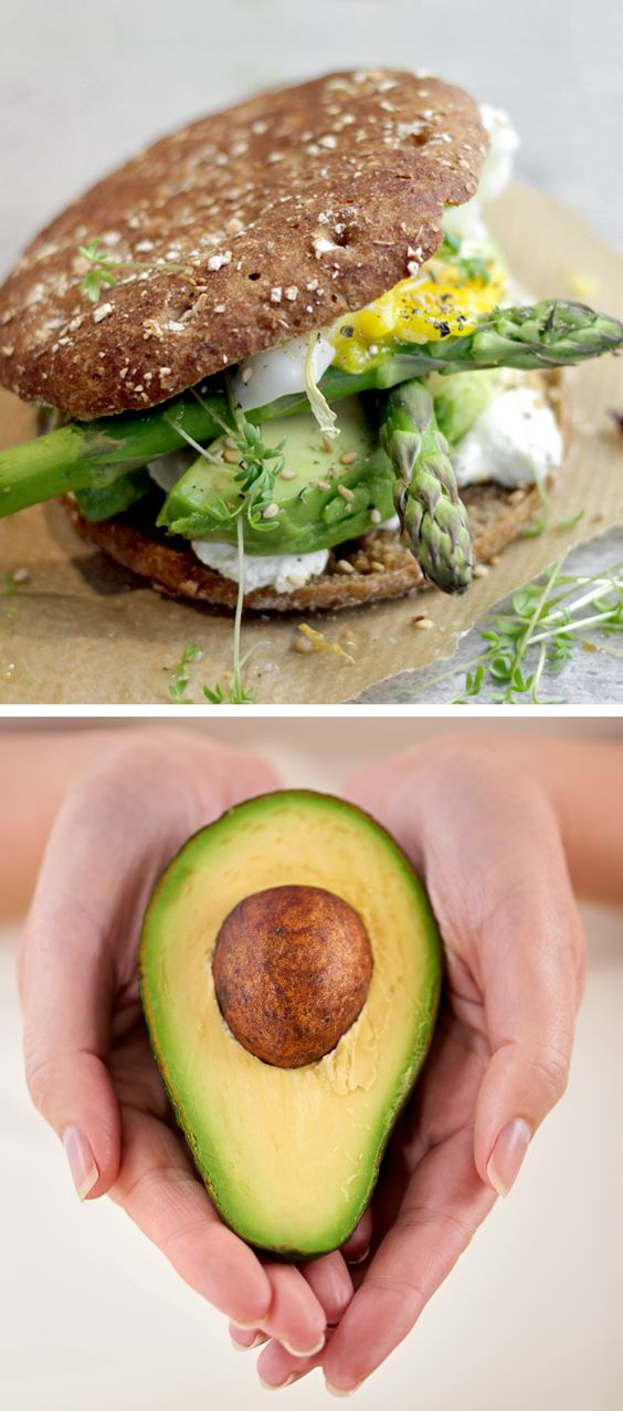 Köstliches Superfood – Wissenswertes rund um die Avocado #avocado #yummy #healthy #superfood #fitness