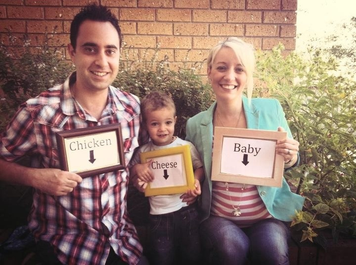 1000 images about Adorable Birth Announcements – Fun Birth Announcement Ideas