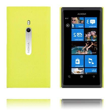 Supreme (Lys Grøn) Nokia Lumia 800 Cover
