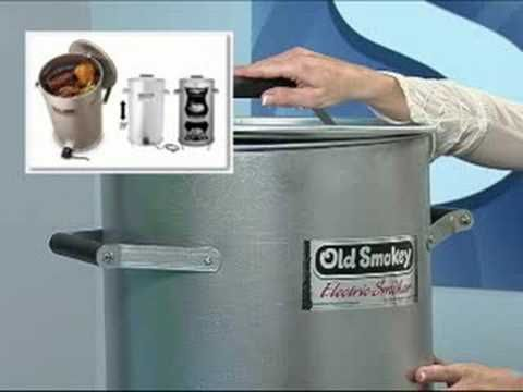 46 Best Images About Electric Smoker Reviews On Pinterest