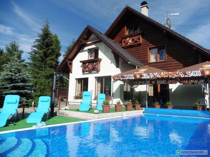 Family resort Villa Flora***  #Tatralandia, Slovakia #travel #hotel
