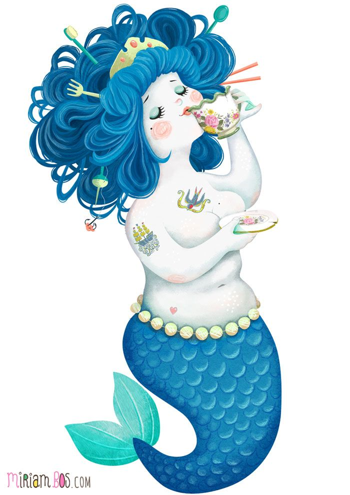 miriam-bos-copyright-poopdeck-project-playing-card-mermaid-web