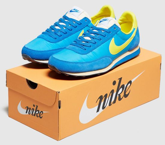 209e0a32c06c Back to the 1970s  These Nike Elite OG trainers are a Size  reissue