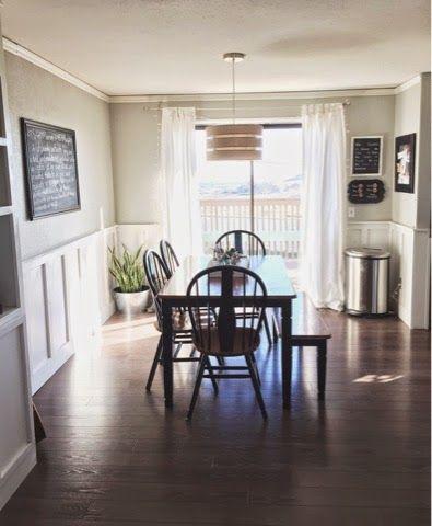 79 best images about split level renovation ideas on for Split entry living room designs
