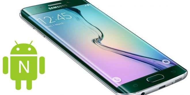 Samsung Galaxy S6, Android N in ritardo, lo conferma Samsung UK  #follower #daynews - https://www.keyforweb.it/samsung-galaxy-s6-android-n-ritardo-lo-conferma-samsung-uk/