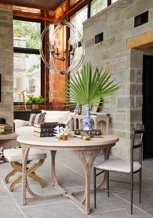 Transitional, Eclectic, and Antique Style Furniture | Gabby ...