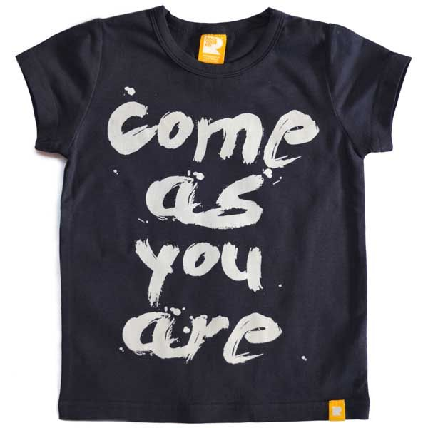 Come As You Are SSTS | Rock Your Baby | kids fashion