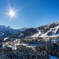 Praloup | Site Officiel des Stations de Ski en France : France Montagnes - Praloup  http://www.france-montagnes.com/station/orcieres-merlette