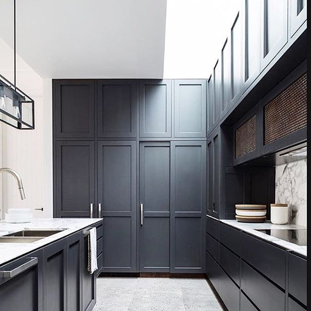 Major Kitchen Lust Designed By Luigirosselliarchitects