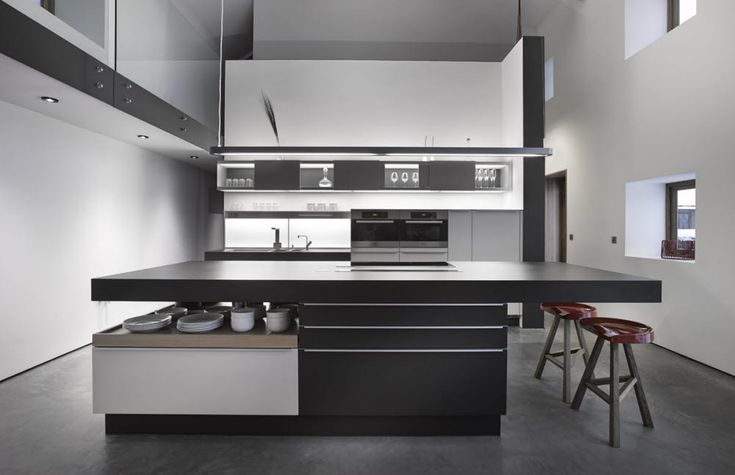 Poggenpohl Kitchen Leeds Poggenpohl - Case Study - Wills