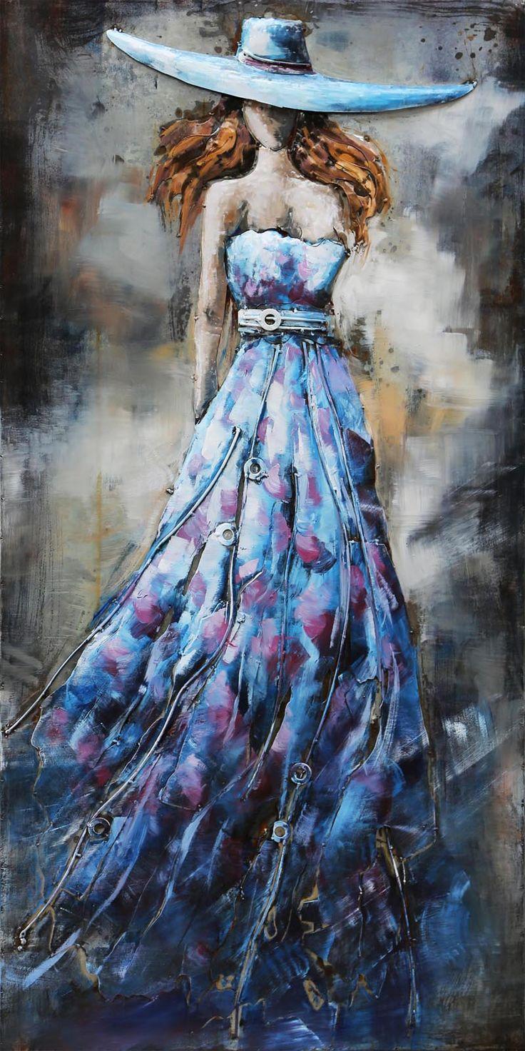 25 beste idee n over 3d schilderij op pinterest 3d tekeningen bloemen schilderij en - Lijst van warme kleuren ...