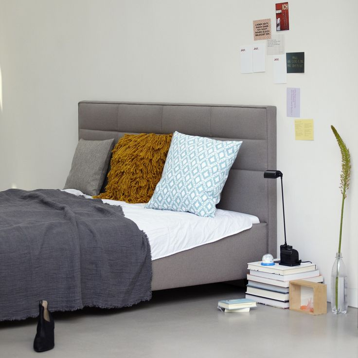 Neue Schlafzimmer Look Flou. altea by giorgetti a bed to dream ...