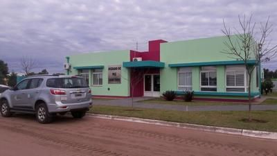 Ministerio de Gobierno y Justicia: visita a los Registros Civiles de Luan Toro, Victorica, Telén y Santa Isabel