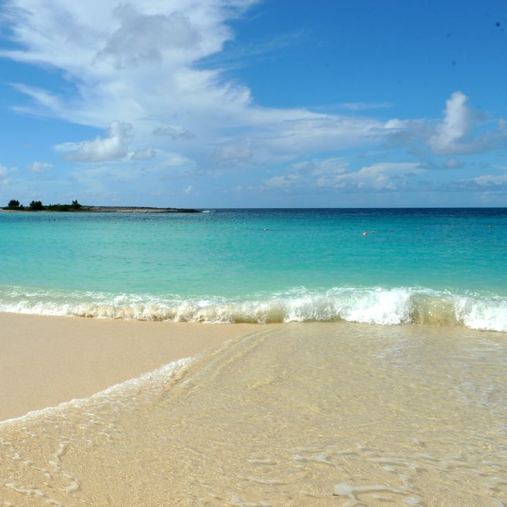 Bahamas Beach: 135 Best Images About Sea, Sand And Sun On Pinterest