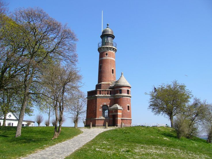 Holtenau (Kiel), Baltic Sea, Germany