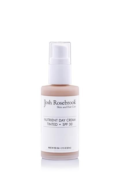 Tinted Nutrient Day Cream with SPF 30