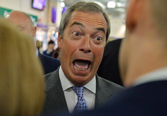 On the Brit Limey Brexit tour you will have the chance to meet with the former Yew-Kip lea...