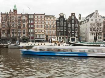 Amsterdam - Eden Hotel Amsterdam - Hampshire Eden