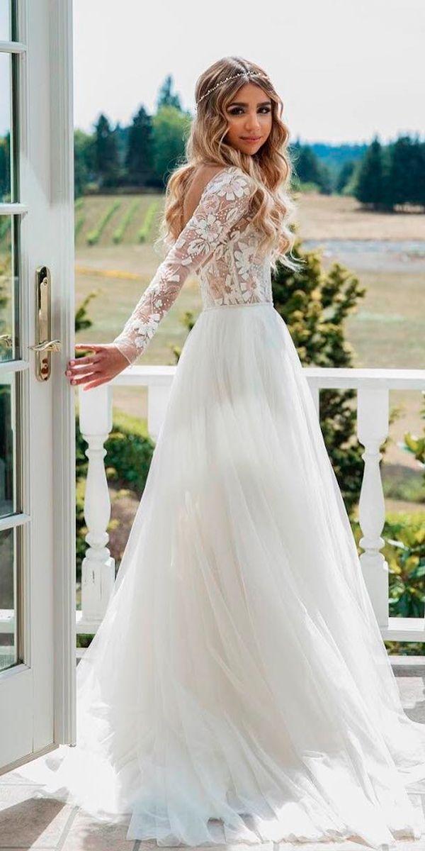 27 Magnificent Hayley Paige Wedding Dresses Faves Pinterest
