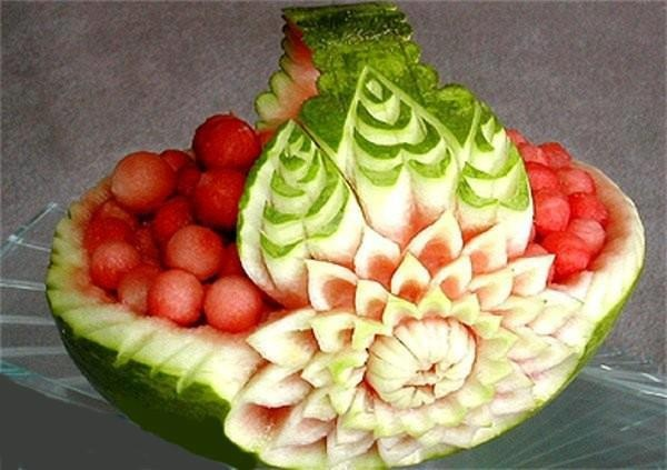 Best watermelon carving easy ideas on pinterest