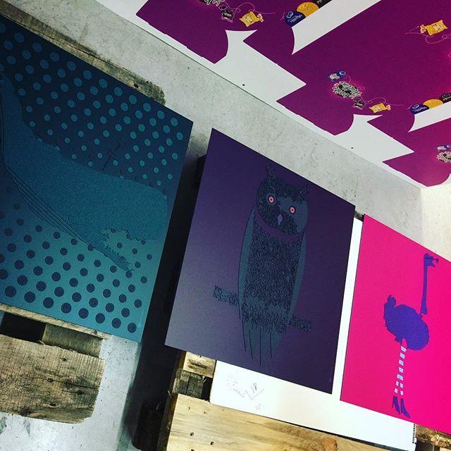 #ollivierfouchard #atelier #artworstudio #artstudio #graphicdesigner #artexhibition #bretagne #decodesign
