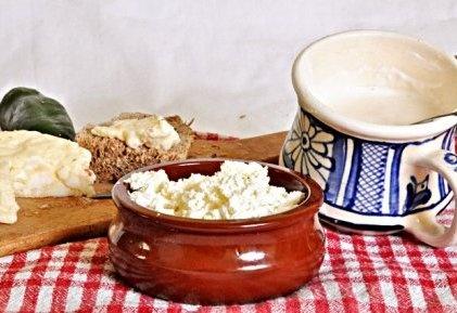 Sajt, túró, tejföl – készítsd otthon!   NOSALTY – receptek képekkel