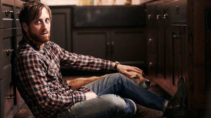 Dan Auerbach | Consequence of Sound. Oh yes!