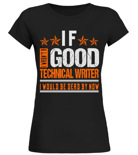 how to become good technical writer